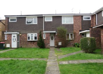 Thumbnail 3 bed terraced house for sale in Twyne Close, Crawley
