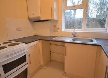 Thumbnail 1 bed property to rent in Thistledown Close, Hempstead, Gillingham.