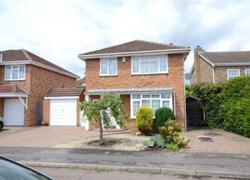 Thumbnail 3 bedroom detached house for sale in Cherington Gate, Maidenhead, Berkshire