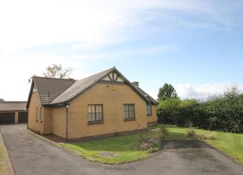 Thumbnail 3 bed detached bungalow for sale in Grenadier Drive, Northallerton