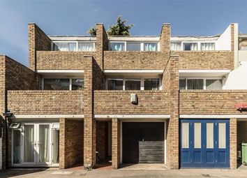 Thumbnail 3 bed property to rent in Ruston Mews, London
