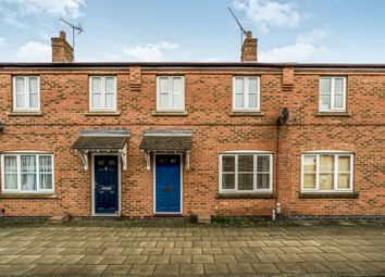 Thumbnail 3 bed terraced house for sale in Kingsgate, Aylesbury