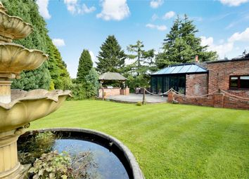Thumbnail 5 bed detached house to rent in Wood Lane North, Adlington, Macclesfield, Cheshire