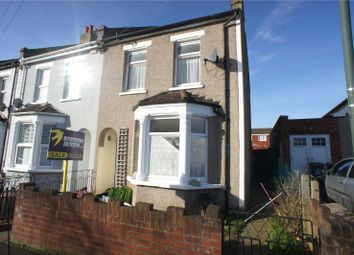 Thumbnail 3 bed property for sale in Harold Avenue, Belvedere, Kent
