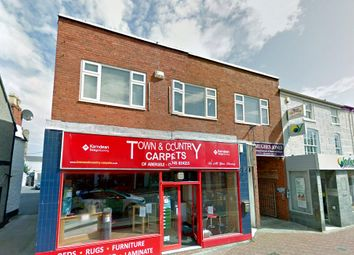 Thumbnail Office to let in 34 Market Street, Abergele, Conwy
