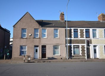 Thumbnail 5 bedroom terraced house to rent in Cathays Terrace, Cathays, Cardiff