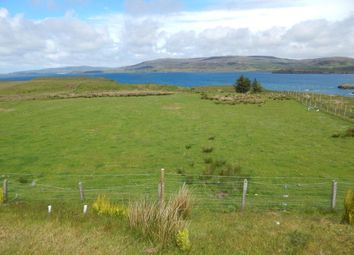 Land for sale in Colbost, Glendale, Isle Of Skye IV55