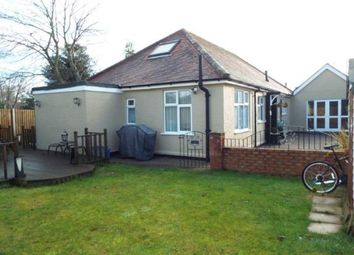 Thumbnail 4 bed bungalow for sale in Vista Road, Clacton-On-Sea