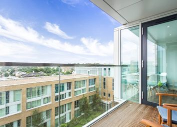 Thumbnail 3 bed flat to rent in Spectrum Way, Wandsworth, London, Greater London
