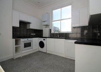 Thumbnail 3 bed flat to rent in Thane Villas, London