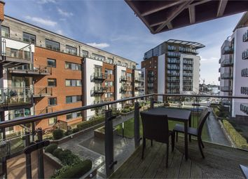 Thumbnail 2 bed flat for sale in 33 Channel Way, Southampton, Hampshire