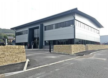 Thumbnail Office to let in Ganex House, Gannex Park, Dewsbury Road, Elland