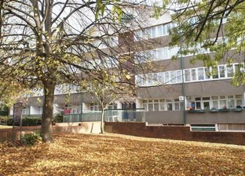 Thumbnail 2 bed flat for sale in Hazel Grove, London
