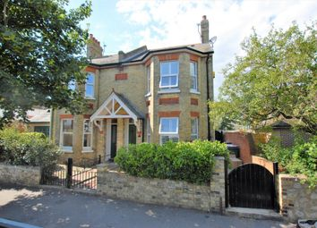 Thumbnail 3 bed semi-detached house for sale in St Leonards Road, Hythe