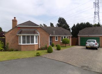Thumbnail 3 bed bungalow for sale in Page Close, Holbury