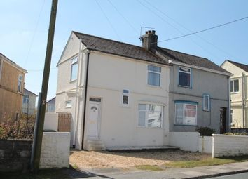 Thumbnail 2 bed property to rent in Queens Road, West Park, Plymouth