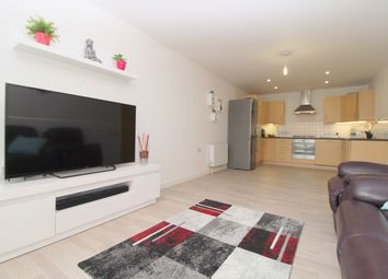 Thumbnail 2 bed flat for sale in Elmwood Avenue, Feltham