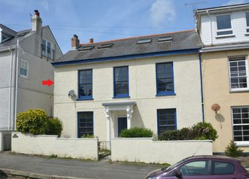 Thumbnail 3 bed flat for sale in Trevethan Road, Falmouth