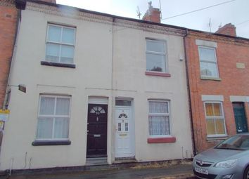 Thumbnail 3 bedroom terraced house for sale in Knighton Lane, Leicester