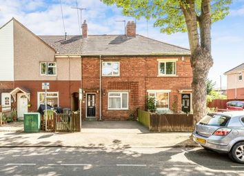 Thumbnail 2 bed terraced house for sale in Wathen Road, Warwick, Warwickshire, .