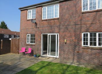 Thumbnail 3 bedroom property to rent in Ambleside Close, Ifield, Crawley