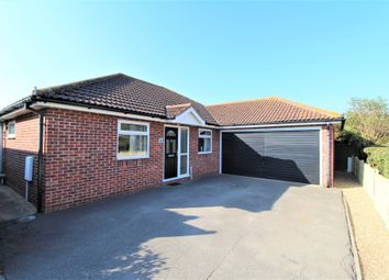 Thumbnail 4 bed detached bungalow for sale in Ash Grove, Great Bromley, Colchester