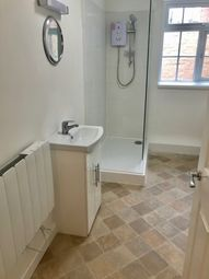 Thumbnail 1 bed flat for sale in Flat 7 Roundstone Street, Trowbridge