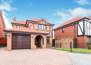 4 bed detached house for sale in Woodcroft Gardens, Bridge Of Don, Aberdeen AB22