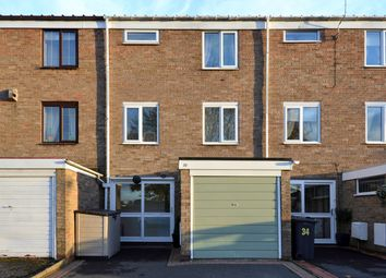 Thumbnail 4 bed town house for sale in Beeches Way, West Heath, Birmingham