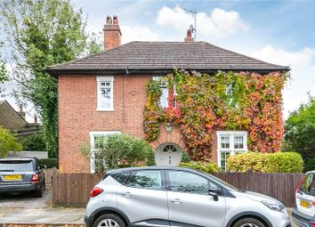 Thumbnail 3 bed detached house to rent in Elm Bank Gardens, Barnes, London