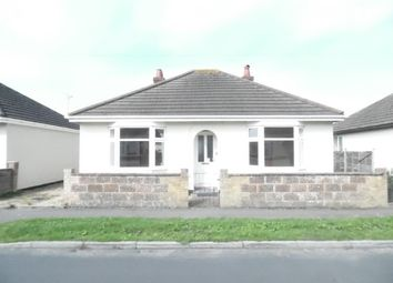 Thumbnail 2 bed detached bungalow for sale in Calmore Gardens, Southampton, Hampshire