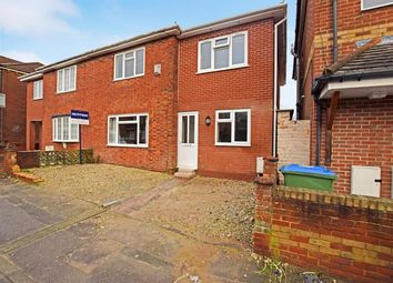 Thumbnail 6 bed semi-detached house for sale in Cambridge Road, Southampton, Hampshire