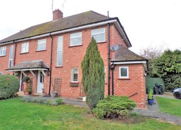 Thumbnail 3 bed semi-detached house for sale in Hillcrest Avenue, Kibworth Beauchamp, Leicester, Leicestershire