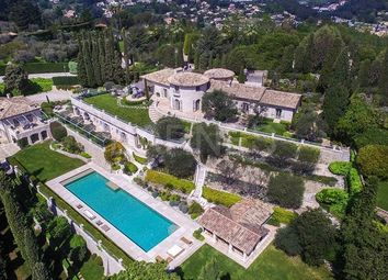 Thumbnail 7 bed villa for sale in Mougins, Mougins, France