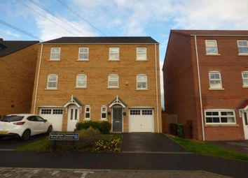 Thumbnail 4 bed semi-detached house for sale in Springfield Crescent, Lofthouse, Wakefield, West Yorkshire