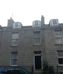 Thumbnail 1 bedroom flat to rent in Crown Street, Flat D, Aberdeen