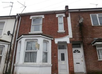 5 bed terraced house to rent in Woodside Road, Southampton SO17