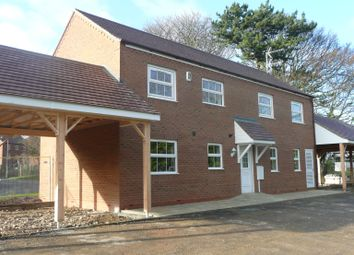 Thumbnail 2 bedroom maisonette to rent in Colossus Way, Bletchley Park, Milton Keynes