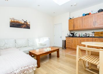 Thumbnail 3 bedroom flat to rent in 76-84 Fortess Road, London