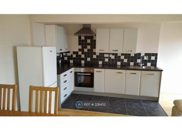 Thumbnail 1 bed flat to rent in Infirmary Road, South Yorkshire