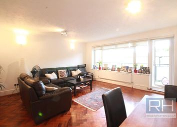 Thumbnail 2 bed flat for sale in Richmond Road, Barnet