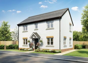 Thumbnail 3 bed detached house for sale in Meadow Gate, Thornton-Cleveleys