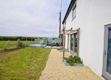 Thumbnail 4 bed property for sale in Marshgate, Camelford, Cornwall
