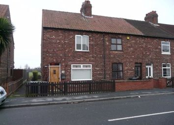 Thumbnail 2 bed terraced house to rent in Bondgate, Selby