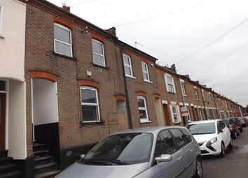 Thumbnail 5 bedroom property to rent in Baker Street, Luton