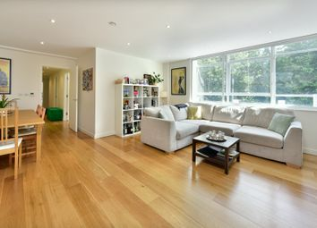 Thumbnail 3 bed flat to rent in Highbury Crescent, London