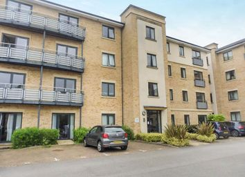 Thumbnail 2 bed flat for sale in Searl Street, Derby