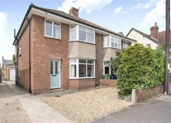 3 bed semi-detached house for sale in Stile Road, Headington, Oxford OX3