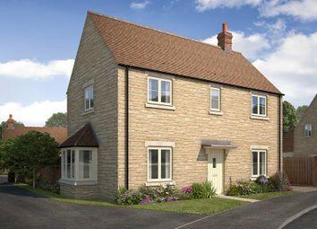 """Thumbnail 3 bedroom detached house for sale in """"The Datchet Corner Plot"""" at Todenham Road, Moreton-In-Marsh"""