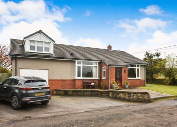 Thumbnail 3 bed detached house for sale in Overshores Road, Turton, Bolton